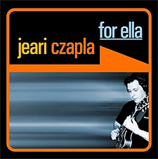 For Ella Jazz Record