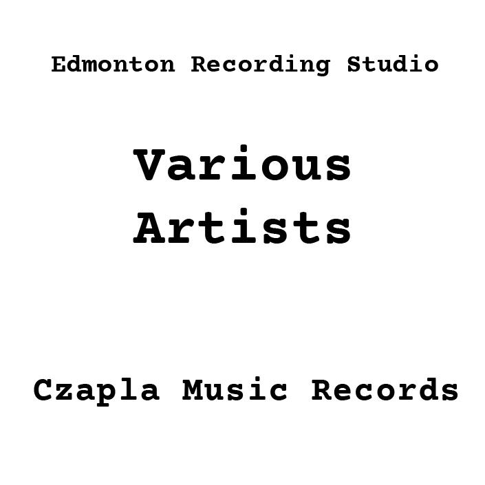 Edmonton Recording Studio Various Artists Czapla Music